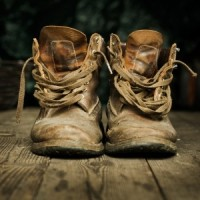 Walking in the Shoes of Others