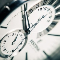 Developing a Time Management Discipline