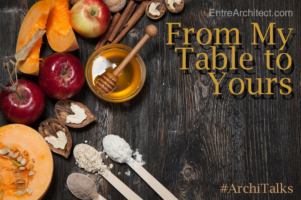 MyTableTo-Yours