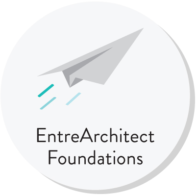 Entrearchitect foundations entrearchitect for Small architecture firms