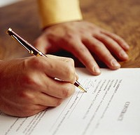 5 Rules for Writing Your Own Owner / Architect Agreement