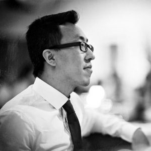 EA133: The Power of Trying with Robert Yuen of SectionCut.com [Podcast]