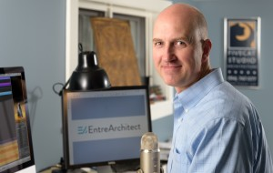 Mark LePage of EntreArchitect