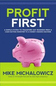 Profit First Book
