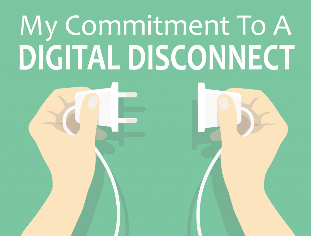 digitaldisconnect