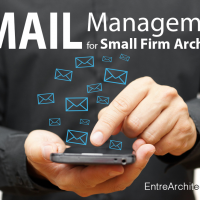 Email Management for Small Firm Architects