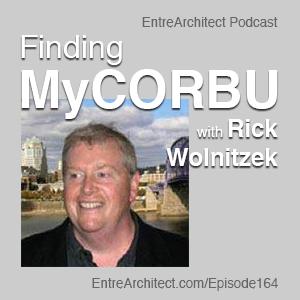 EA164: Finding MyCORBU with Rick Wolnitzek [Podcast]