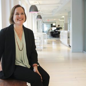 EA165: Working Toward an Equitable Future in Architecture with Emily Grandstaff-Rice, FAIA [Podcast]