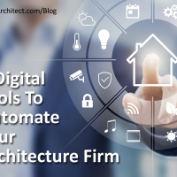6 Digital Tools to Automate Your Architecture Firm