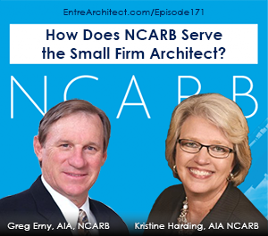 NCARB Episode171