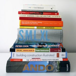 Best-Architecture-Books