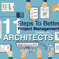 Better Project Management for Small Firm Architects