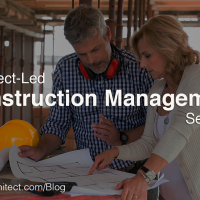 Architect-Led Construction Management Services