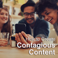 How To Make Your Social Media Content More Shareable