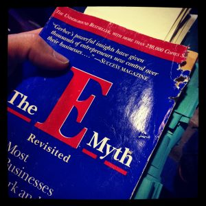 EA203: The E-Myth Revisited: Why Every Small Firm Architect Should Read This Book [Podcast]