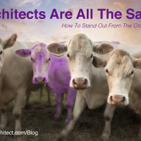 Architects Are All The Same