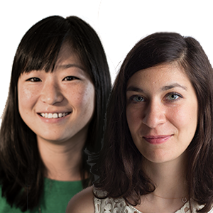 EA211: The Girl UNinterrupted Project with Juliet Chun & Zhanina Boyadzhieva [Podcast]