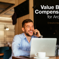 Value Based Compensation for Architects