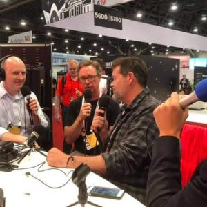 EA275: Live from AIA 2019, Part 1