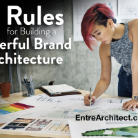 10 Rules for Building a Powerful Brand in Architecture