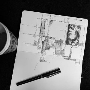EA283: The Power of Sketching with Kurt Neiswender and Jamie Crawley of Coffee Sketch Podcast