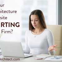 Is your architecture website hurting your firm?