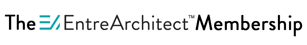 EntreArchitect Membership