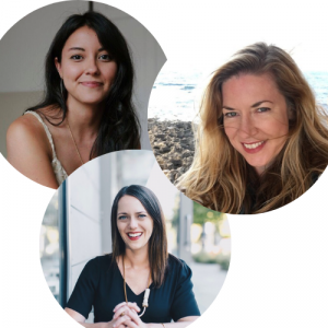 EA383: Emily Hall, Xylia Buros & Lisa Saldivar – 10 Lessons Learned from Branding Small Architecture Firms