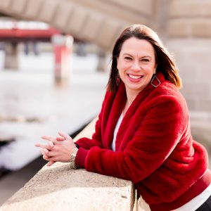 EA414: Kari Sebern – The Secret to Integrating Your Life with Firm and Family