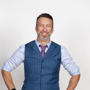 EA412: Mike Michalowicz – Get Different With Your Marketing